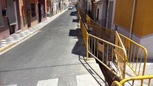 carrers Xeraco