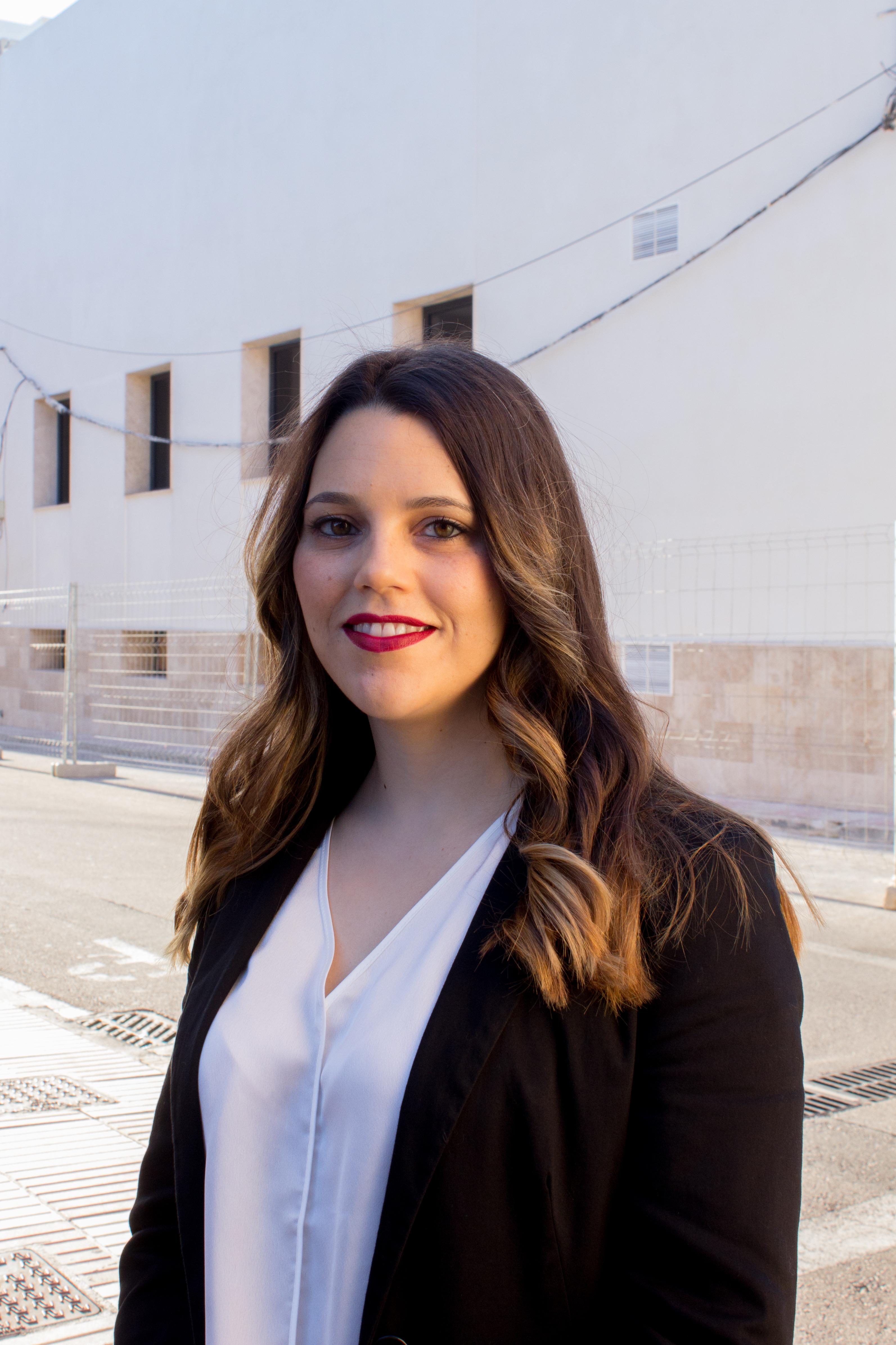 Silvia Milvaques